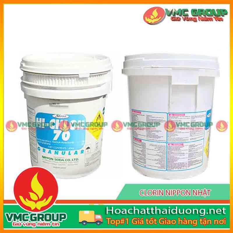 clorine-nhat-nippon-70-hchd