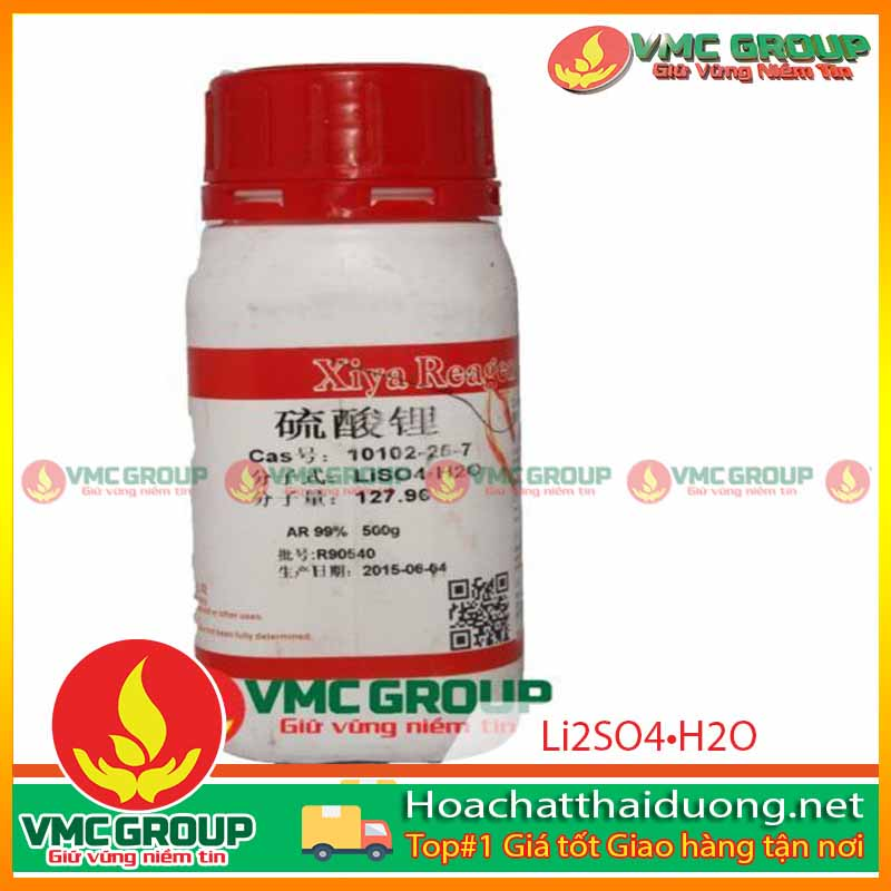 lithium-sulfate-hydrate-ar-99-li2so4h2o-hchd