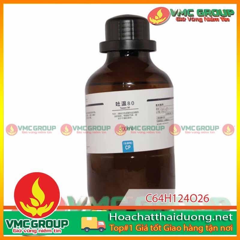 tween-80-c64h124o26-hchd